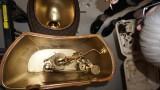 Да седнеш на тоалетна Louis Vuitton
