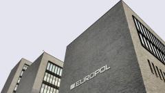 Жена поема управлението на Европол