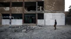 Турски военни самолети удариха сирийския град Ал Баб