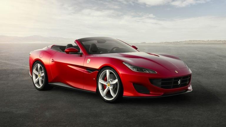 Суперколите на Ferrari вече са продадени за година напред