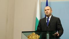Президентът награди училища по повод 24 май