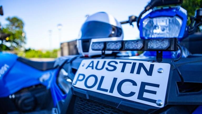 Полицията в американския град Остин от щата Тексас задържа един
