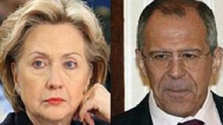 Хилари Клинтън ще посети Москва през октомври
