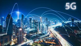 Китай е похарчил с $24 милиарда повече от САЩ за 5G