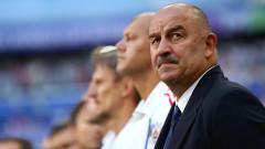 Станислав Черчесов: Не мисля, че има напрежение в нашия отбор