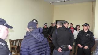Двама ултраси остават в ареста в Благоевград