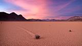 Най-странните явления, не само в Долината на смъртта (ВИДЕО)