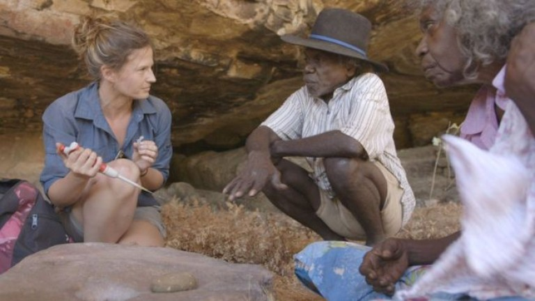 """Археологически находки """"пренаписват"""" историята на хората в Австралия"""