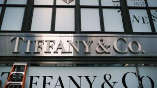 Tiffany и Louis Vuitton си стискат ръцете, но на по-ниска цена