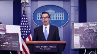 САЩ не искат прибързани коментари за санкции срещу Саудитска Арабия