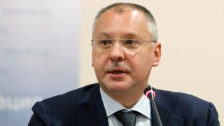 Европа няма време да ни чака, предупреди Станишев