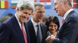 НАТО официално покани Черна гора да стане 29 член на алианса
