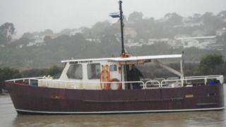 Седем рибари се удавиха край Нова Зеландия