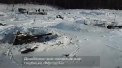 Руските военни изпитаха снаряд Краснопол, чиято точност е 95%