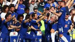 Челси заплете интригата за Топ 4 след минимална победа над Ливърпул