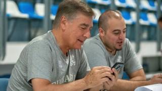 Силвано Пранди: Искам да превърна отбора в добра хомогенна смес