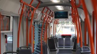 Промениха движението на трамваи 4 и 5 след инцидент с пешеходец