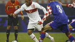 Хърватия не срещна трудности с Турция, класира се на Евро 2012
