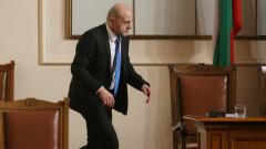 Дончев: Държавата поиска участие в сделката ЧЕЗ, за да овладее напрежението