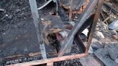 Кмет благодари на ефрейтор, спасил мъж от пожар в село Михайлово