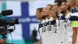 Казахстан – Финландия 0:2 в световна квалификация