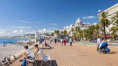Френската ривиера отдели €1 милион за реклама заради спад на туристите