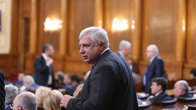Депутатите приеха промените в Закона за железопътния транспорт