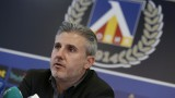 Павел Колев: Хубчев и Херо са сред вариантите за треньор на Левски