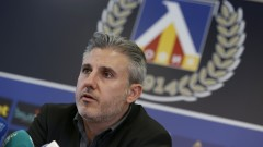 Колев: Кардиналните промени в Левски ще станат факт след края на сезона!