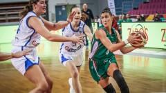 Българските баскетболистки на крачка от изненада срещу Гърция