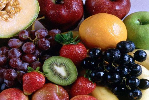 Лятна промоция на плодове и зеленчуци