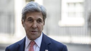 САЩ не възлагат надежди на преговорите в Женева за Сирия