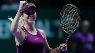 Лесни победи за Елина Свитолина и  Камила Джорджи в четвъртия ден на Australian Open