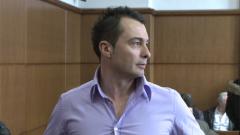 Счетоводител отложи делото срещу Пилето