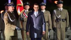 Моравецки: ЕС да не учи Полша на демокрация