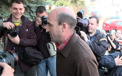 Лечков: Матеус ще взима по 30 хил. евро