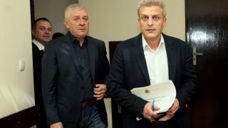 Държавните болници да не бъдат частни дружества, настоява Москов