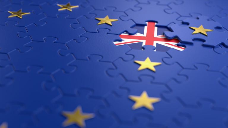 Твърд Брекзит би засегнал над 100 000 работни места в най-голямата европейска икономика