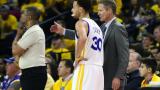 Стеф Къри и Уориръс на финал в НБА