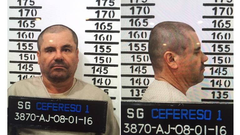 Наркобосът Ел Чапо подкупил бившия президент на Мексико със 100 млн. долара