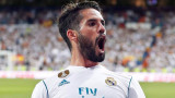 Иско Аларкон: Кристиано Роналдо заслужава Златната топка
