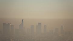 Един неочакван ефект на мръсния въздух
