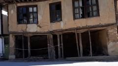 Паметник на културата се руши и застрашава хората в Брезово