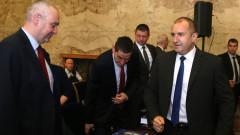 Румен Радев: След изборния шамар партиите да обърнат вектора