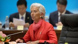 Шефът на МВФ отива на съд във Франция