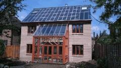 Капман Грийн Енерджи Фонд търси капитал за инвестиране в покривни соларни инсталации