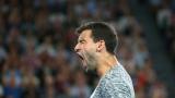 Джон Макенроу: Тенисът ще спечели, ако Григор Димитров грабне титла от Големия шлем