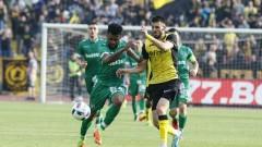 Лудогорец: Две Купи на България, провали срещу ЦСКА, Левски и Локо (Горна Оряховица)
