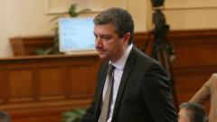 Драгомир Стойнев: Без газ от Русия няма да стане