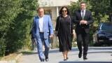 Нанков: Наказани за некачествения асфалт задължително трябва да има